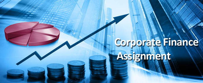corporate finance Assignment help Online