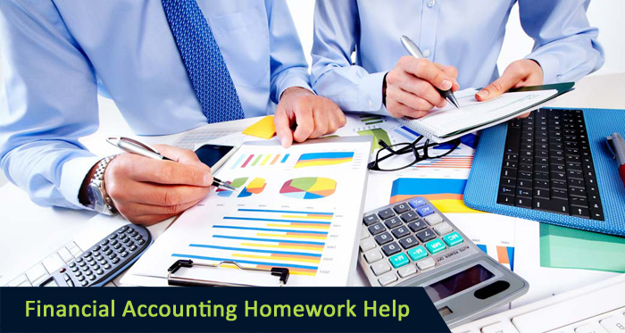 How to get accounting homework help without much fuss