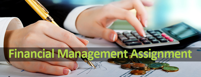 financial-management-assignment