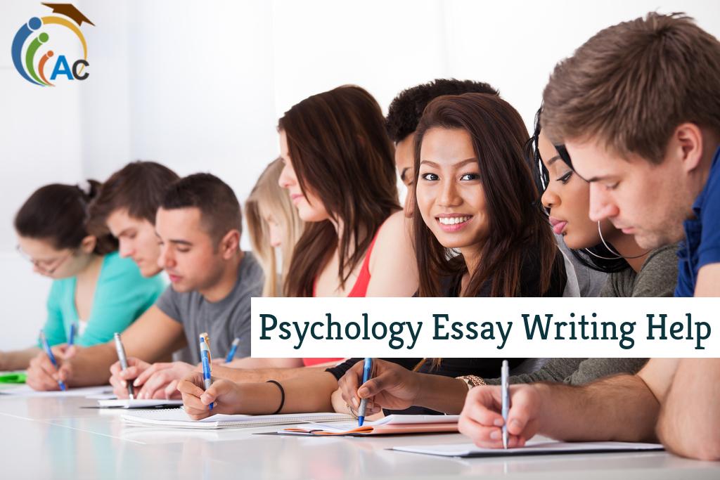 Psychology essay writing help