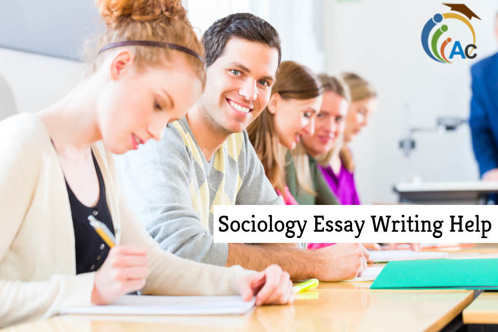Sociology Essay Writing Help
